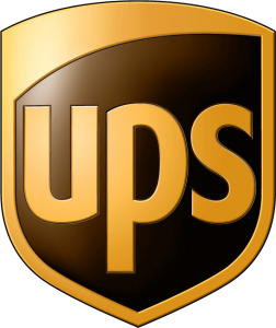 GolfBalls.ca uses UPS as our primary shipping provider