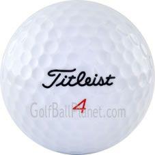 Titleist Golf Balls | Used Mix Golf Balls | Discount Golf Balls