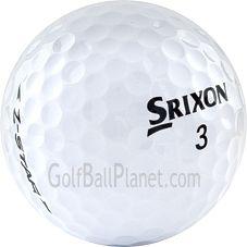 Srixon Z Star Golf Balls | Srixon Z Star Used Golf Balls