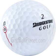 Bridgestone e5 Golf Balls | Used Golf Balls
