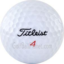 Titleist Mix Golf Balls | Titleist Used Golf Balls