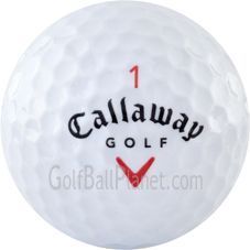 Callaway Golf Balls | Cheap Used Golf Balls