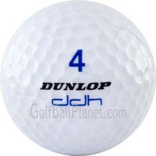 Dunlop Mix Golf Balls | Dunlop Mix Used Golf Balls