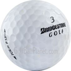 Bridgestone Tour B330 Golf Balls | Used Golf Balls