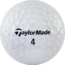 TaylorMade Mix Golf Balls | TaylorMade Mix | Wholesale Golf Balls