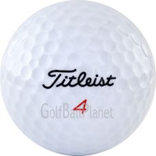 Titleist Mix Golf Balls | Titleist Used Golf Balls