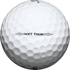 Titleist NXT Tour 2014 Used Golf Balls | Wholesale