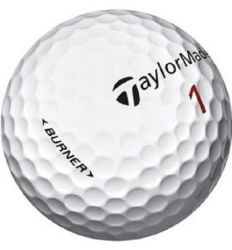Taylormade Burner LDP 2012 Used Golf Balls | Wholesale Prices