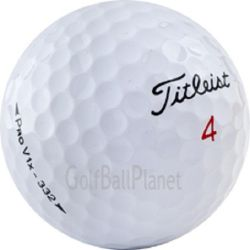 60 Grade B Titleist ProV1 Mix Used Golf Balls | Wholesale Pricing