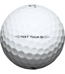 Titleist NXT Tour Golf Balls | Titleist Used Golf Balls