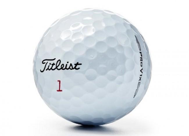 Titleist Pro V1X 2014