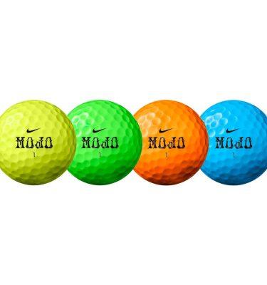 Nike Mojo Golf Balls