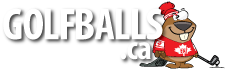 Used Golf Balls | GolfBalls.ca