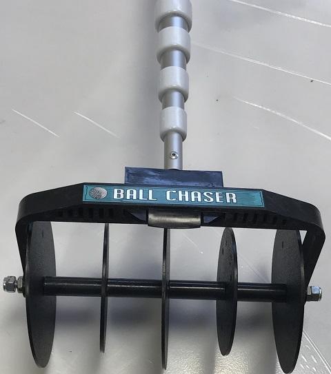 Golf Ball Roller